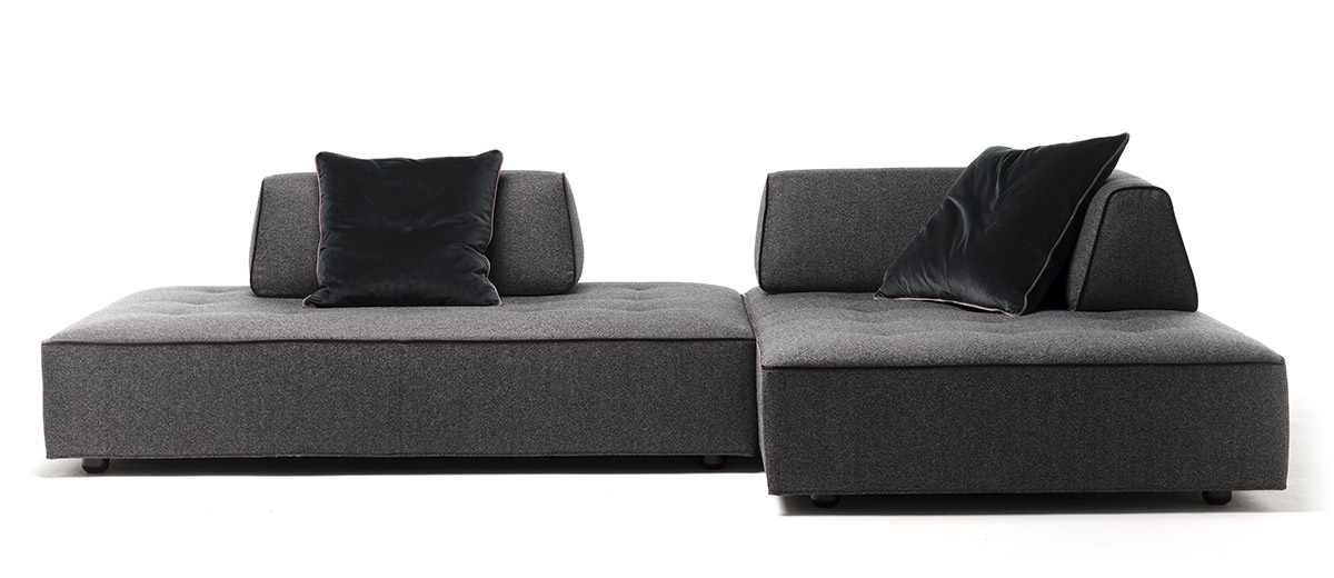 Mussi Isola sofa combination 1