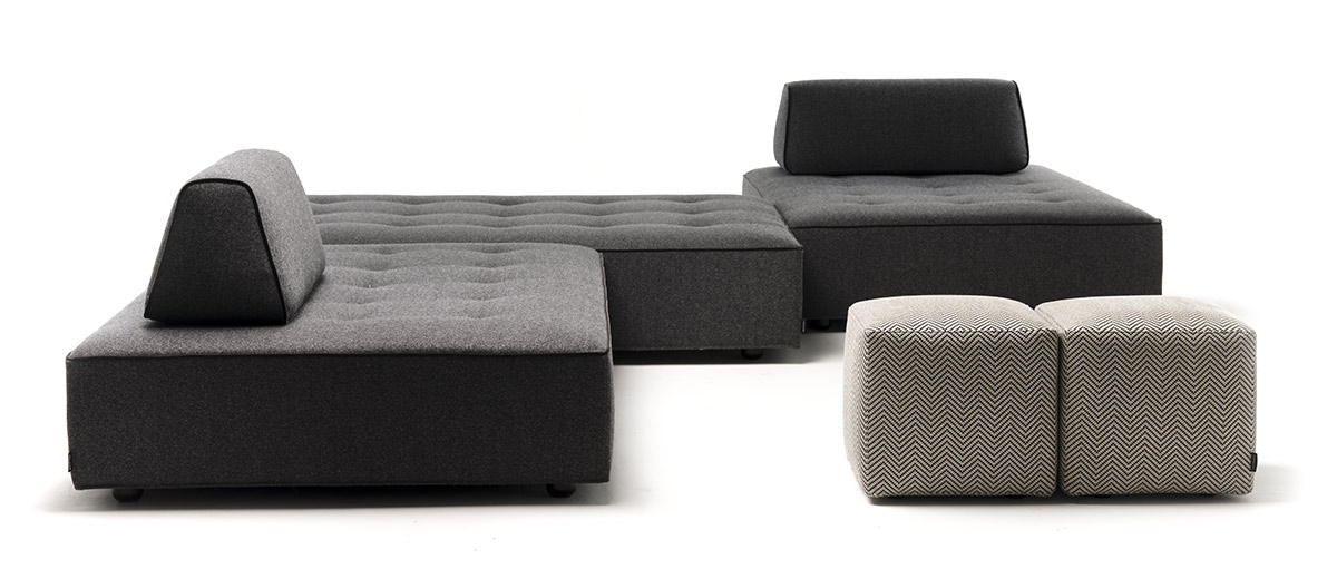 Mussi Isola sofa combination 11