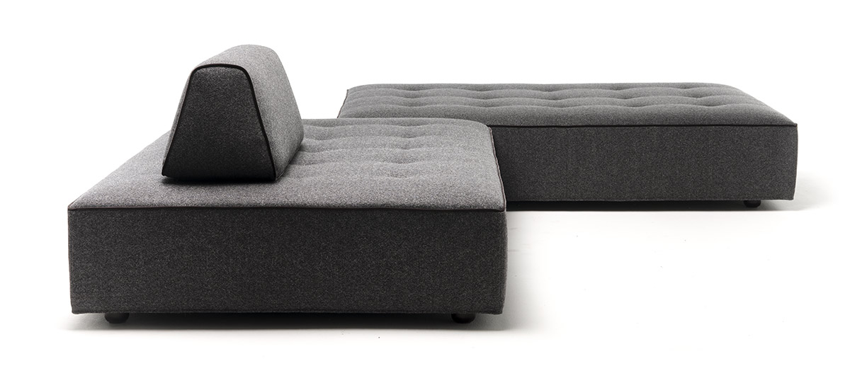 Mussi Isola sofa combination 4