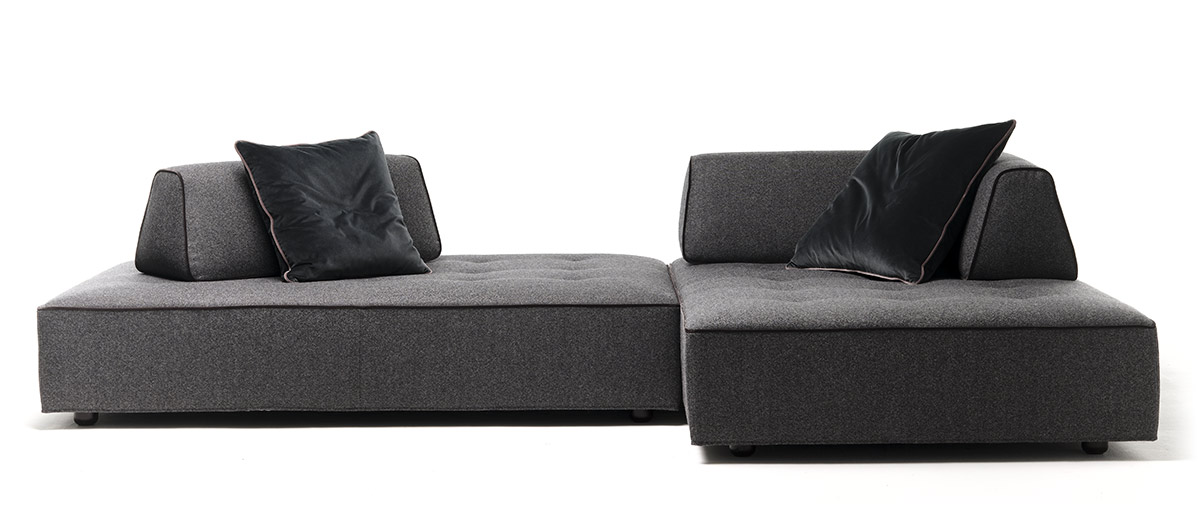 Mussi Isola sofa combination 7