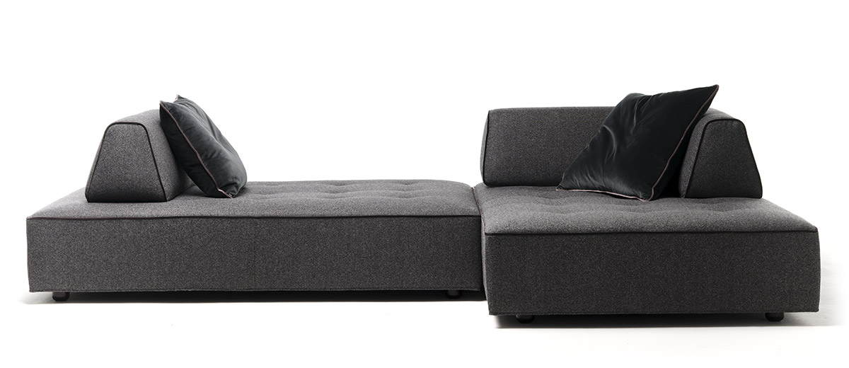 Mussi Isola sofa combination 8