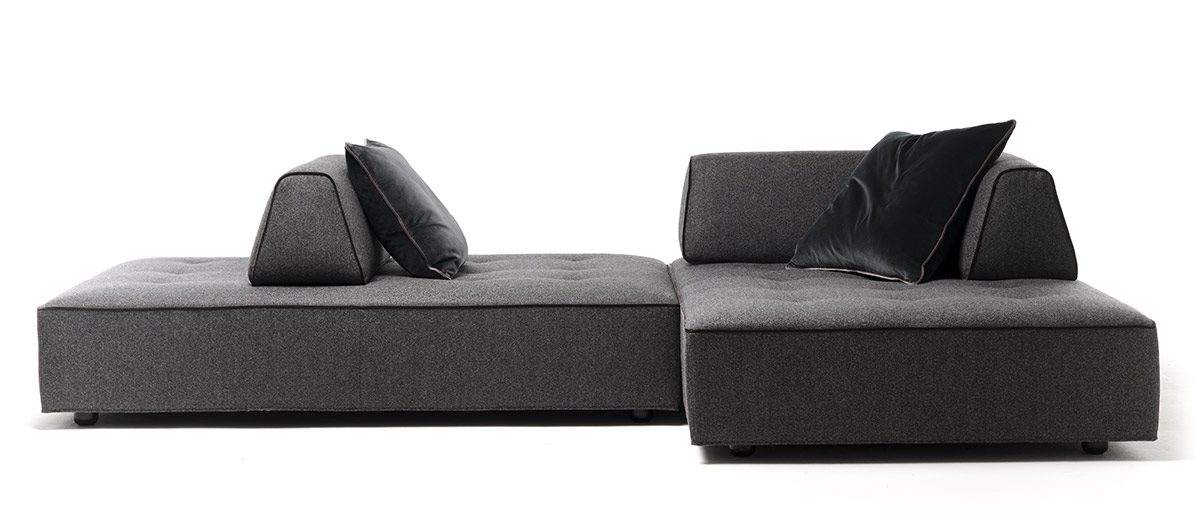 Mussi Isola sofa combination 9