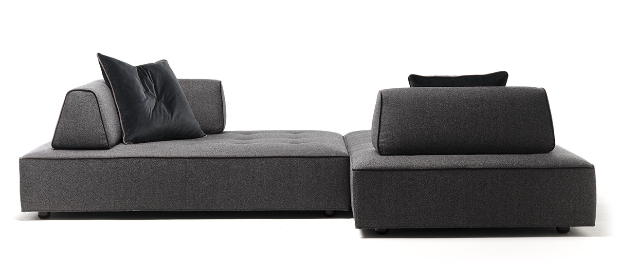 Mussi Isola sofa combination 10