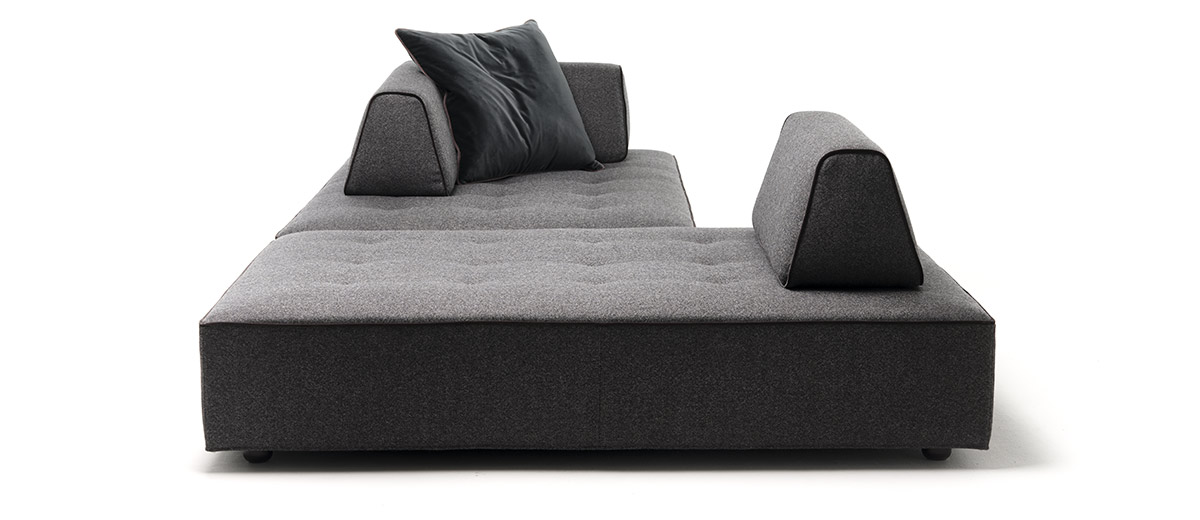 Mussi Isola sofa combination 3