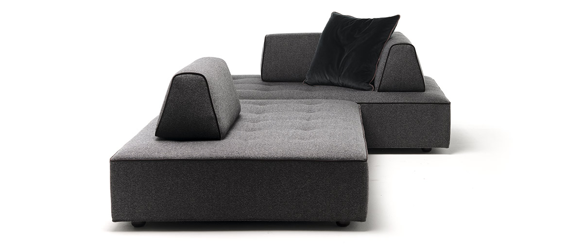Mussi Isola sofa combination 6