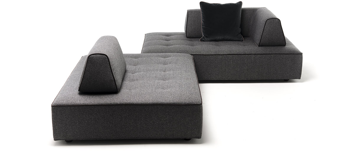 Mussi Isola sofa combination 12