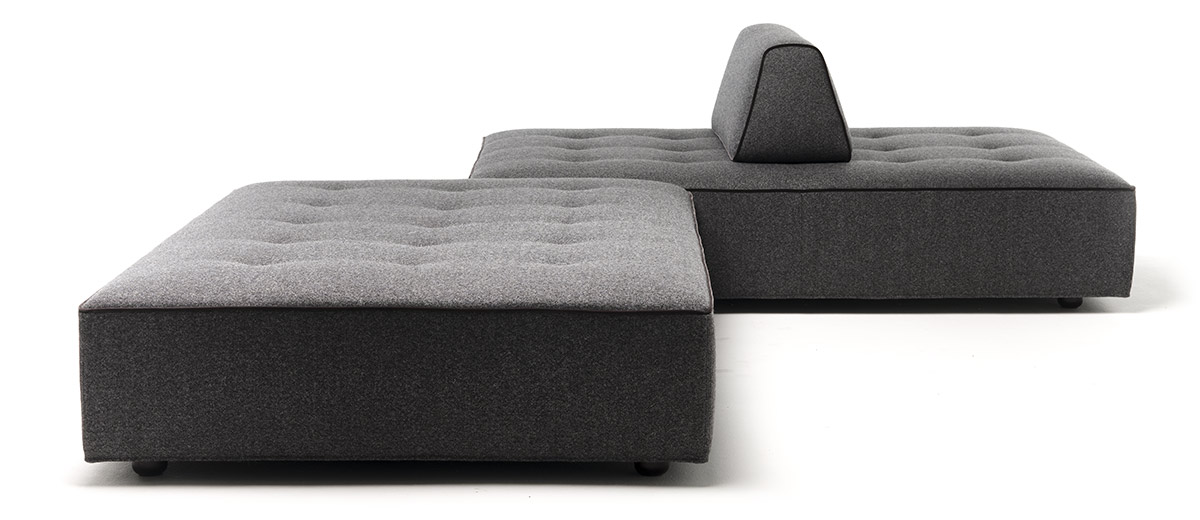 Mussi Isola sofa combination 2