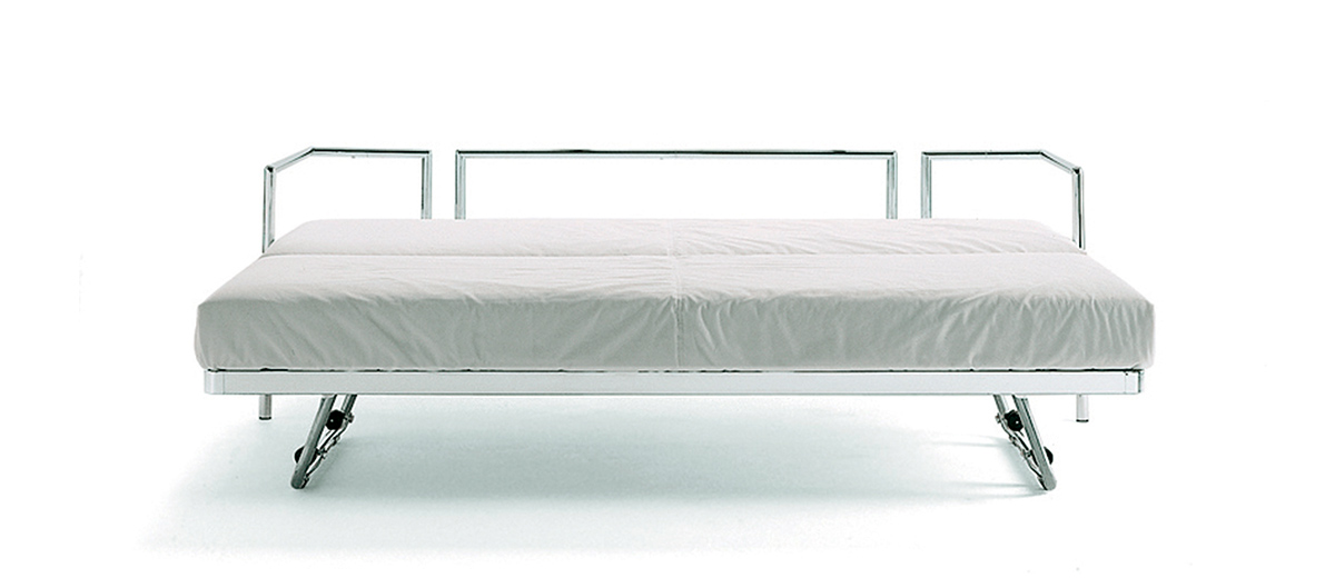 Mussi Twin sofa bed assembly phase 3